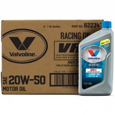 Racing Oil & Filters
